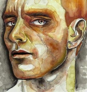 Michael Fassbender by akuma